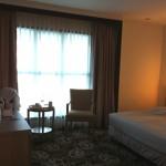 サマ サマ エクスプレス KL インターナショナル エアポート トランジット ホテル (Sama Sama Express, KL International Airport Transit Hotel)