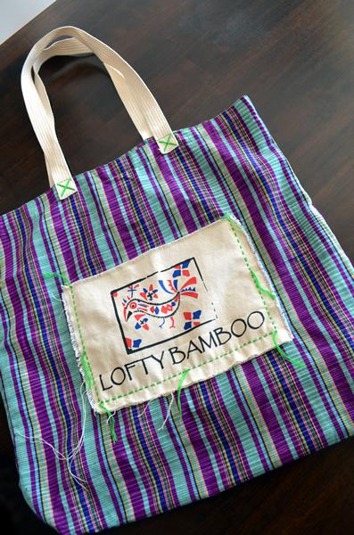 アジアン雑貨店Lofty Bamboo(ロフティバンブー)