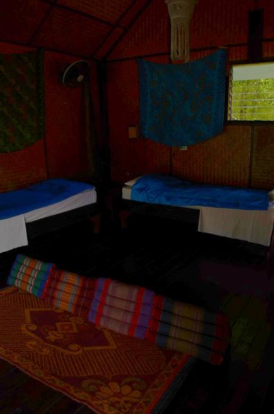パタヤビーチのブルー トライブス ガーデン ビーチ リゾート (Blue Tribes Garden Beach Resort)
