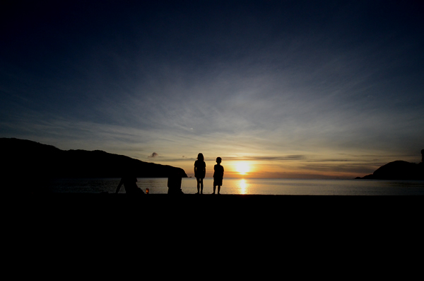 子連れ国内旅行におすすめ、奄美大島・加計呂麻島