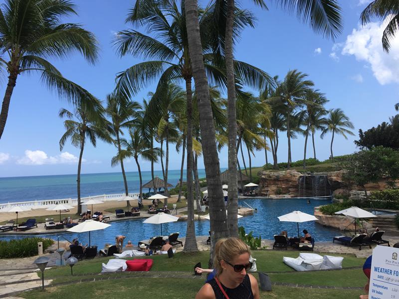 子連れ旅行におすすめのバリ島ホテル!パンパシフィックニルワナバリ