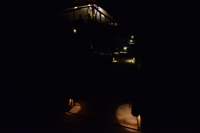 ロンボク隠れ家リゾート!ジーヴァ・ベローム・ビーチキャンプへ