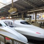 3世代旅行!東京から大阪へ