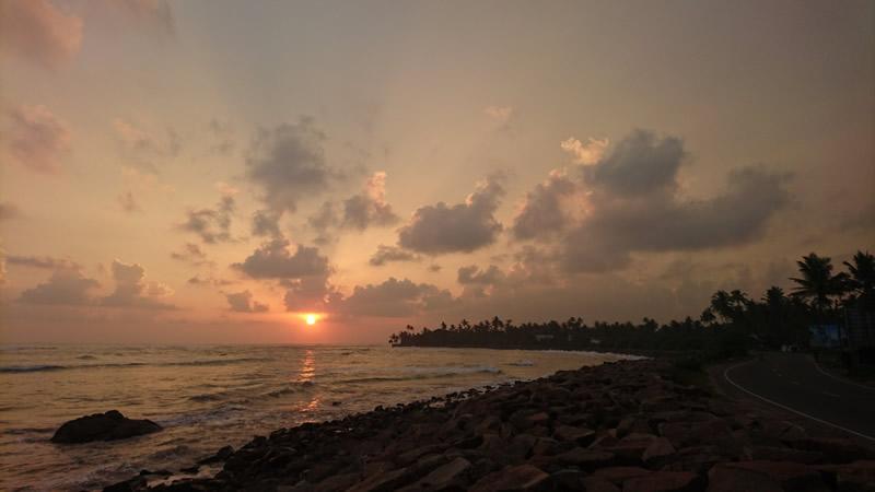 インド洋の真珠、スリランカの魅力5つ!