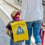 海外在住の7歳・日本の小学校1年生に体験入学