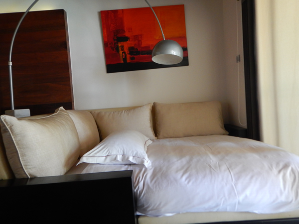 ゴール(スリランカ)の5つ星ホテル、ザ フォートレス リゾート & スパ