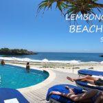 レンボンガン島の穴場!ビーチクラブ・サンディベイ【Sandy Bay Beach Club Lembongan】